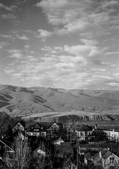 Lewiston, Idaho